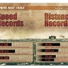 Speed and Distance Record Holders