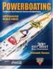 powerboat