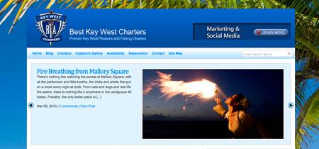 Best Key West Charters
