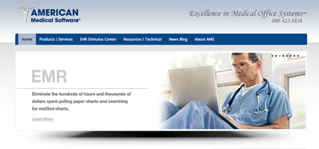 American Medical Software