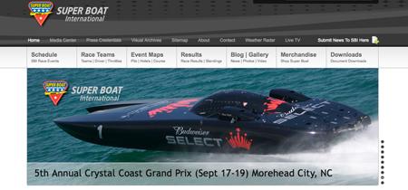 Superboat International