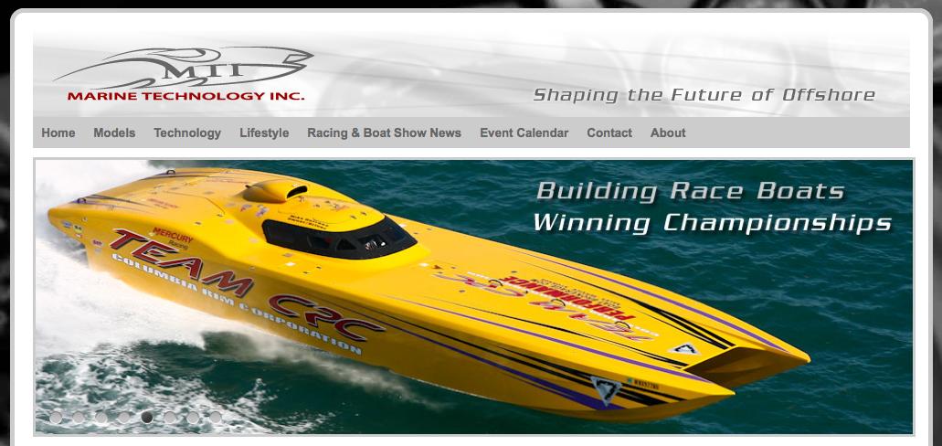 Marine Technology Inc