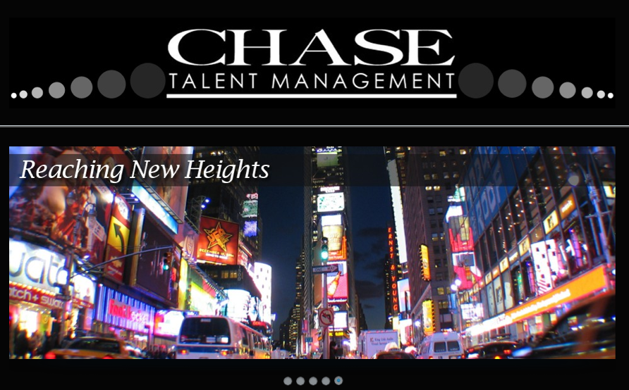 Chase Talent Management