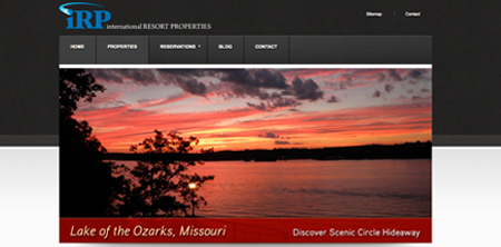 IRP Lake of the Ozarks Clients