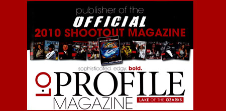 Lake Ozarks Shootout Guide Lake of the Ozarks Clients