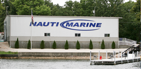 Nauti Marine Lake of the Ozarks Clients