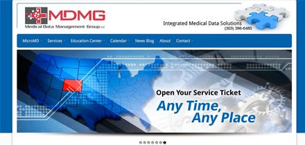 Medical Data Management Group