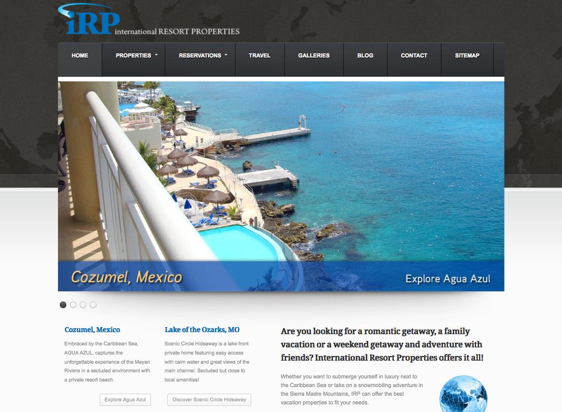 International Resort Properties