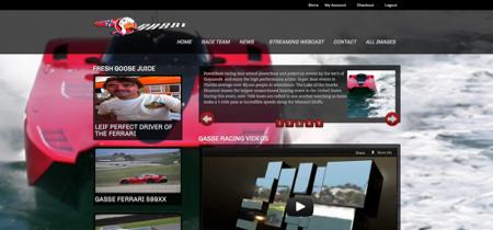 Gasse Racing