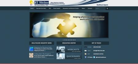 R.T. Welter & Associates, Inc.