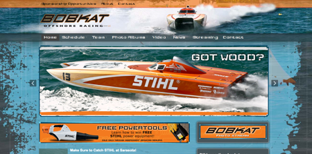 STIHL Offshore Racing
