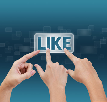 facebooklike How the New Facebook Page Updates Will Affect Your Brand