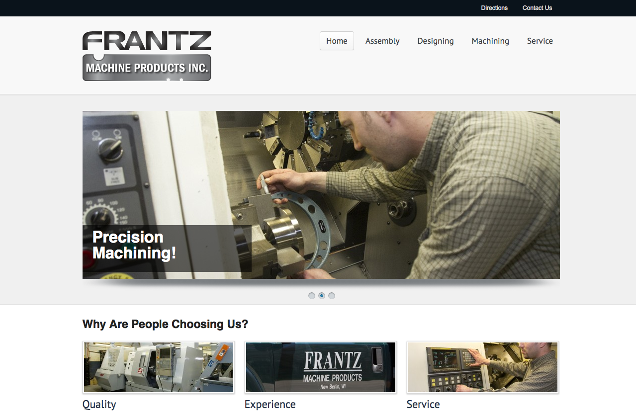 Frantz Machine