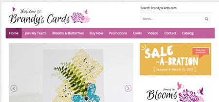 BrandysCards.com