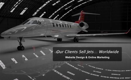 CFS Jets