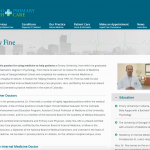 New Webpage: Colorado Primary Healthcare
