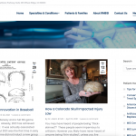 Webpage Design: RMBSI